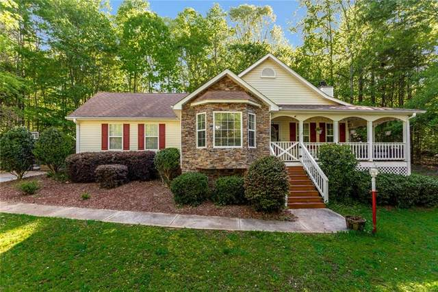 4115 Jewel Ridge, Monroe, GA 30655 (MLS #6877493) :: North Atlanta Home Team