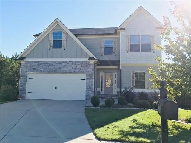 307 Garden Circle, Canton, GA 30114 (MLS #6877499) :: Path & Post Real Estate