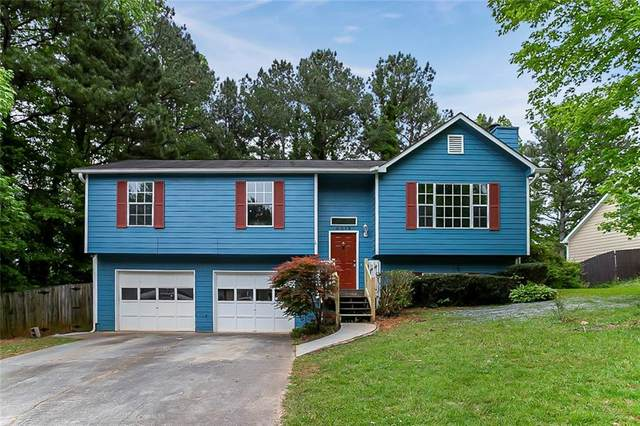 6319 Hillview Lane, Douglasville, GA 30134 (MLS #6877502) :: Good Living Real Estate