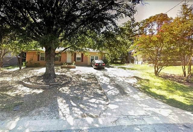 6981 Adel Lane, Riverdale, GA 30274 (MLS #6877537) :: North Atlanta Home Team