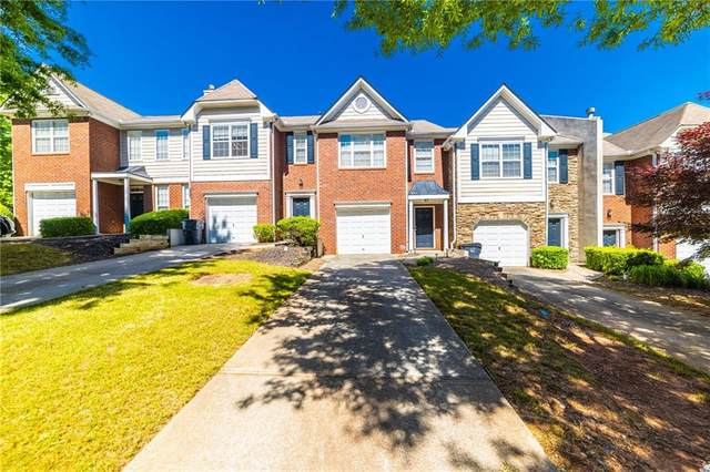 909 Abbey Park Way, Lawrenceville, GA 30044 (MLS #6877543) :: Thomas Ramon Realty