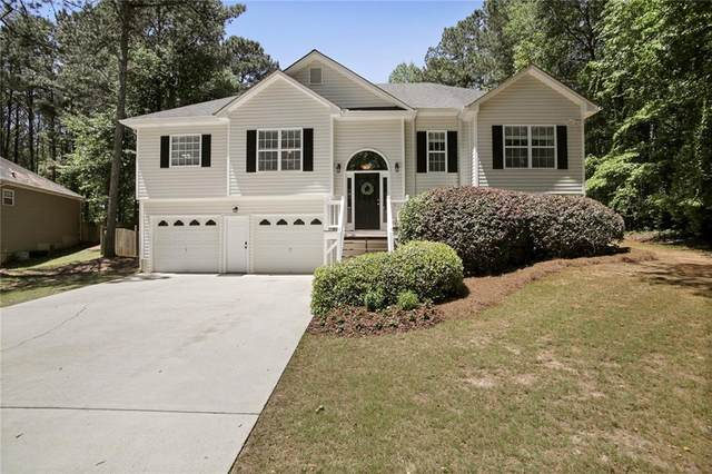 118 Glen Ridge Drive, Villa Rica, GA 30180 (MLS #6877558) :: North Atlanta Home Team