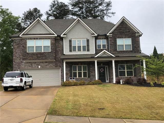 4770 Hershel Street, Cumming, GA 30040 (MLS #6877566) :: North Atlanta Home Team