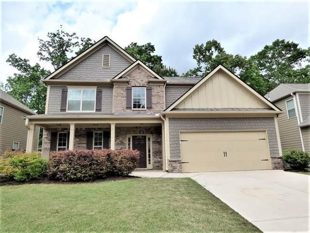 620 Providence Walk Place, Canton, GA 30114 (MLS #6877569) :: 515 Life Real Estate Company