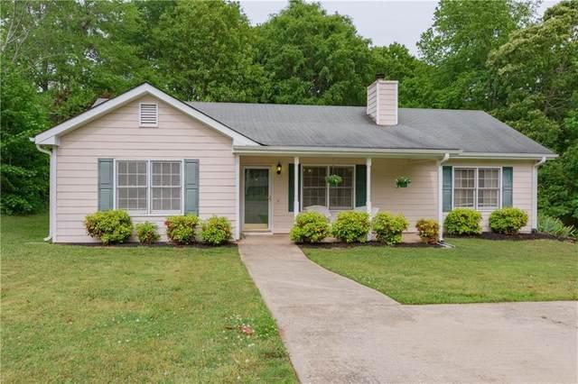 340 Johnson Drive, Braselton, GA 30517 (MLS #6877573) :: North Atlanta Home Team