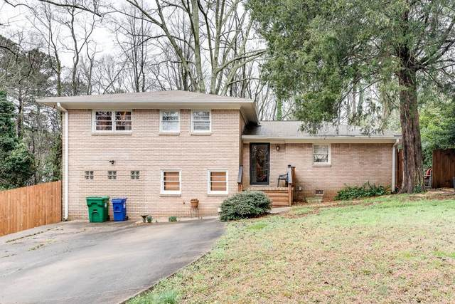 1903 Winthrop Drive, Atlanta, GA 30316 (MLS #6877583) :: The Gurley Team