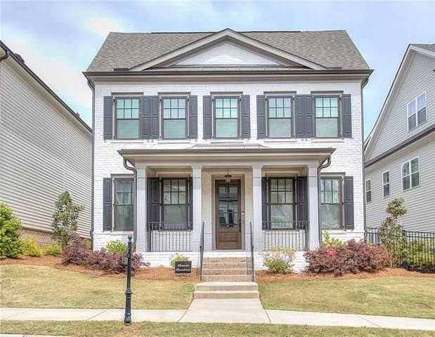 1157 Hannaford Lane, Johns Creek, GA 30097 (MLS #6877599) :: North Atlanta Home Team