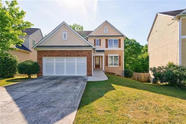 315 Laurelton Circle, Lawrenceville, GA 30044 (MLS #6877615) :: North Atlanta Home Team