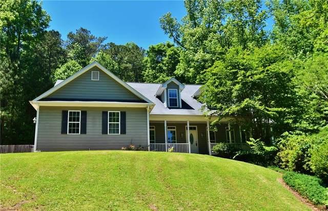 125 E Forest Way, Oxford, GA 30054 (MLS #6877621) :: North Atlanta Home Team