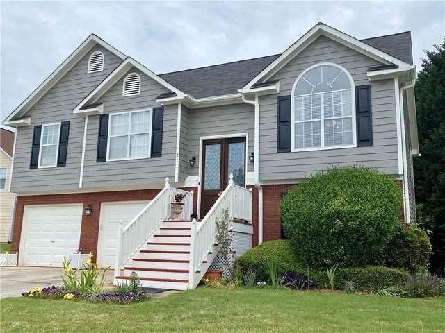 211 Stallion Trail, Riverdale, GA 30274 (MLS #6877627) :: Kennesaw Life Real Estate
