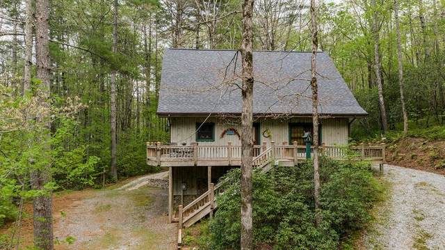 452 Dicks Creek Road, Clarkesville, GA 30523 (MLS #6877634) :: Charlie Ballard Real Estate