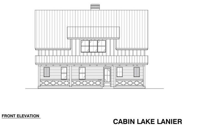 000 Julian Creek Road, Dawsonville, GA 30534 (MLS #6877635) :: 515 Life Real Estate Company