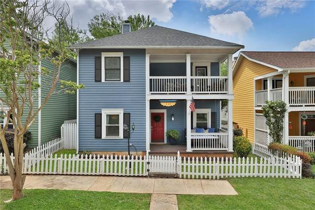437 Grant Street SE, Atlanta, GA 30312 (MLS #6877655) :: North Atlanta Home Team