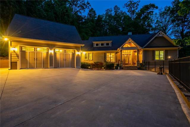 120 Fairview Court, Jasper, GA 30143 (MLS #6877659) :: The Cowan Connection Team