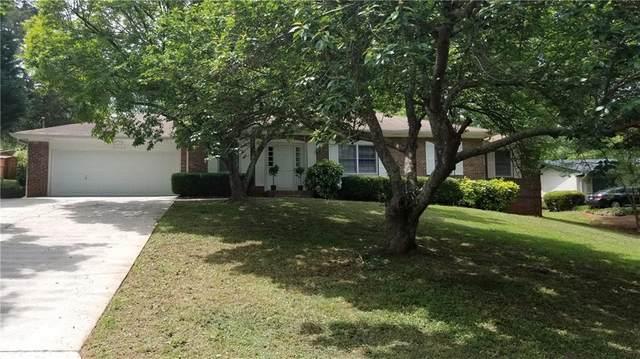 3711 Aristides Lane, Decatur, GA 30034 (MLS #6877668) :: North Atlanta Home Team