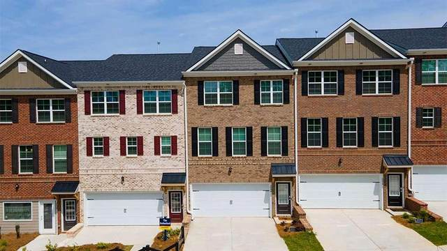 2306 Foley Park Street #58, Snellville, GA 30078 (MLS #6877673) :: North Atlanta Home Team