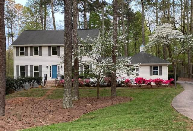 825 Upper Hembree Road, Roswell, GA 30076 (MLS #6877680) :: HergGroup Atlanta