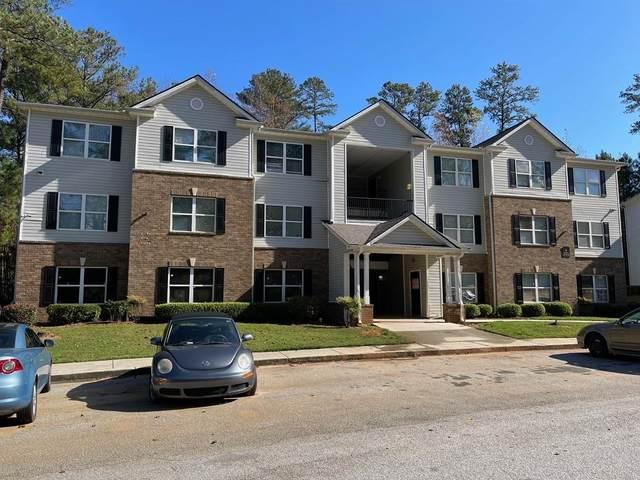 8104 Fairington Village Drive, Lithonia, GA 30038 (MLS #6877691) :: North Atlanta Home Team