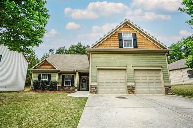 104 Heritage Club Lane, Dallas, GA 30132 (MLS #6877709) :: Good Living Real Estate