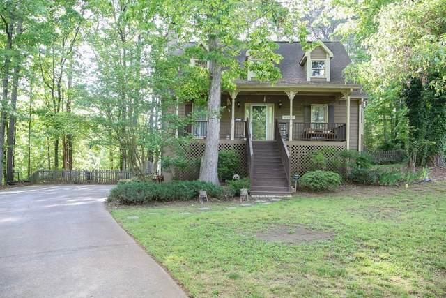 60 Birchwood Court, Lawrenceville, GA 30043 (MLS #6877713) :: North Atlanta Home Team