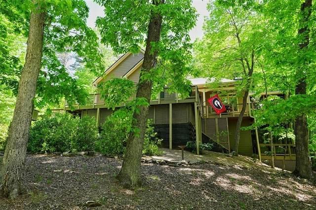 2599 Quail Cove Drive, Big Canoe, GA 30143 (MLS #6877715) :: 515 Life Real Estate Company
