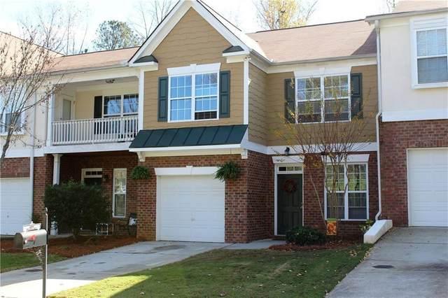 455 Grayson Way, Alpharetta, GA 30004 (MLS #6877721) :: North Atlanta Home Team