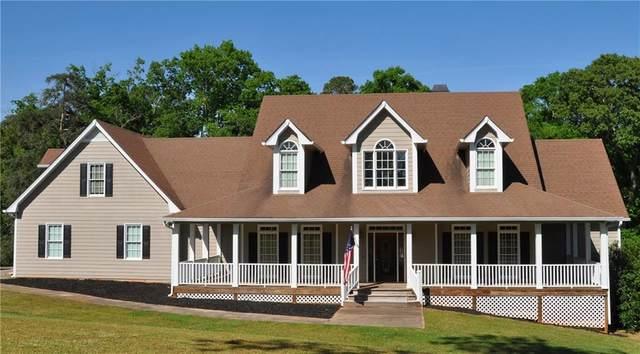 290 Rockwell Church Road NE, Winder, GA 30680 (MLS #6877723) :: North Atlanta Home Team