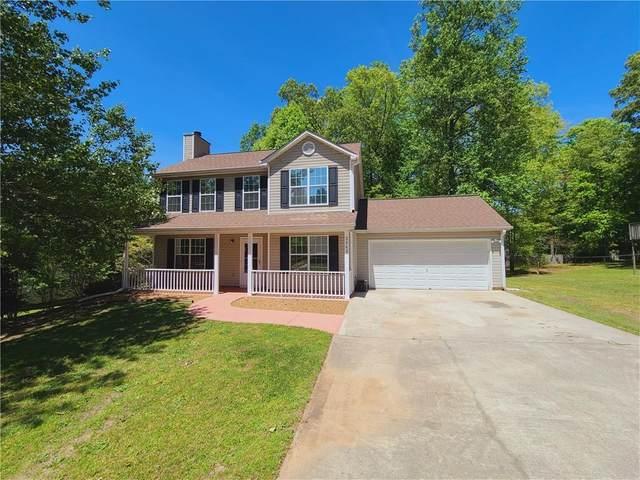 2040 Amberly Glen Way, Dacula, GA 30019 (MLS #6877742) :: North Atlanta Home Team