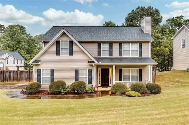 6132 Almorah Court, Douglasville, GA 30135 (MLS #6877744) :: North Atlanta Home Team