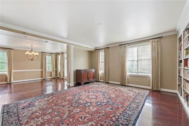 1735 Peachtree Street NE #303, Atlanta, GA 30309 (MLS #6877763) :: RE/MAX Prestige