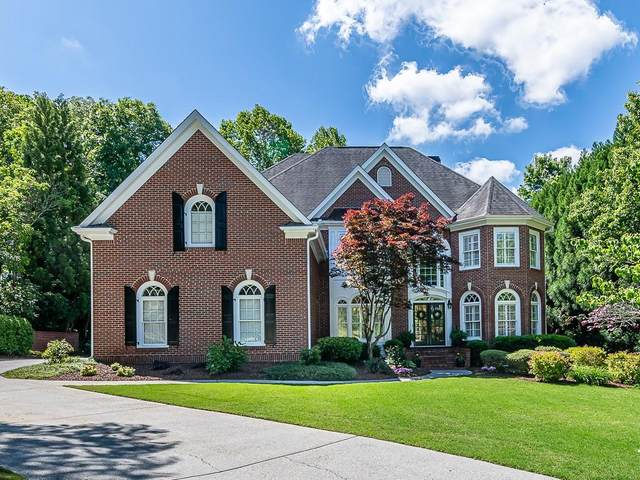 7035 Redcliff Court, Suwanee, GA 30024 (MLS #6877774) :: North Atlanta Home Team