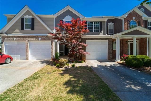 996 Pierce Brennen Drive, Lawrenceville, GA 30043 (MLS #6877798) :: RE/MAX Prestige