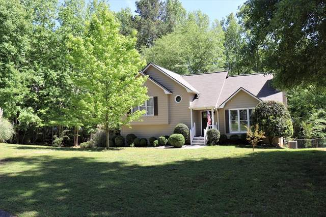 490 Mill Pointe Trail, Dallas, GA 30157 (MLS #6877808) :: North Atlanta Home Team
