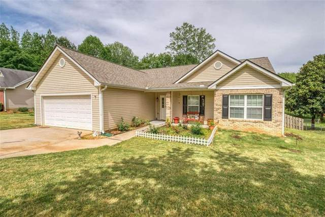 229 Clearwater Drive, Monroe, GA 30655 (MLS #6877811) :: North Atlanta Home Team