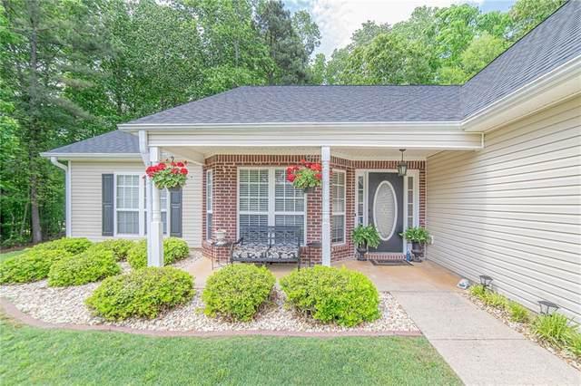 2422 Oak Creek Court, Dacula, GA 30019 (MLS #6877826) :: North Atlanta Home Team