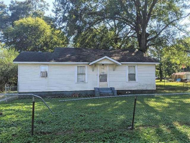215 Luckie Street, Cedartown, GA 30125 (MLS #6877846) :: Kennesaw Life Real Estate