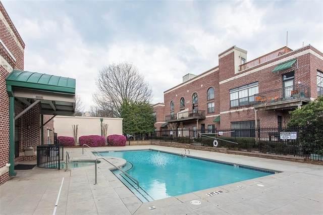 791 Wylie Street SE #1006, Atlanta, GA 30316 (MLS #6877855) :: RE/MAX Prestige
