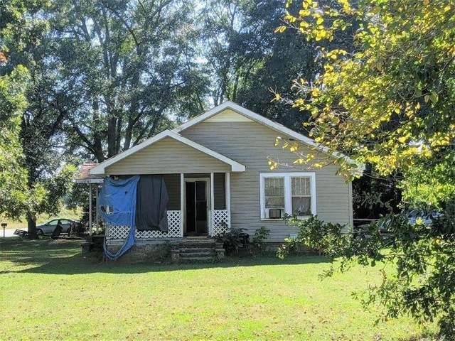 1546 Buchanan Highway, Cedartown, GA 30125 (MLS #6877856) :: The Hinsons - Mike Hinson & Harriet Hinson