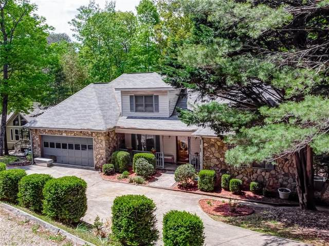 237 Fox Den Circle, Jasper, GA 30143 (MLS #6877857) :: The Cowan Connection Team