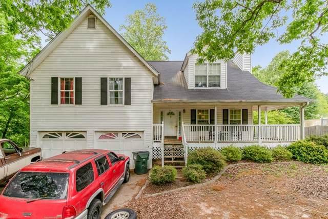 125 Harvest Way, Hiram, GA 30141 (MLS #6877859) :: North Atlanta Home Team
