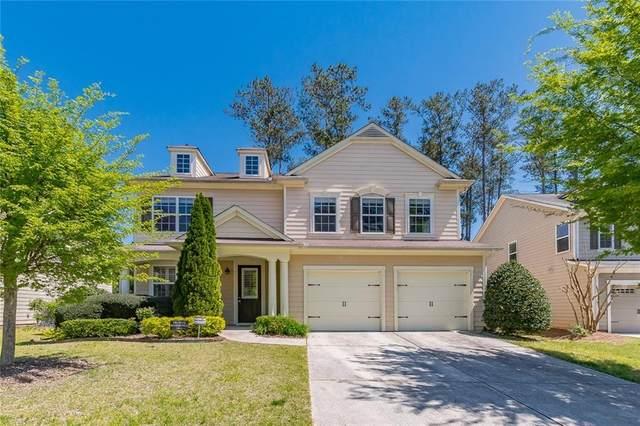 4326 Alysheba Drive, Fairburn, GA 30213 (MLS #6877862) :: North Atlanta Home Team