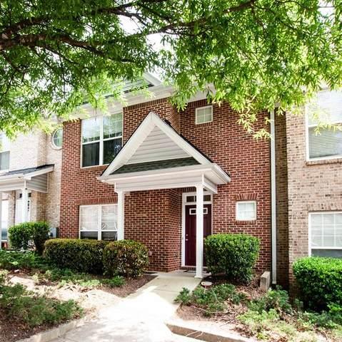 3843 Austin Park Lane, Decatur, GA 30032 (MLS #6877869) :: Good Living Real Estate