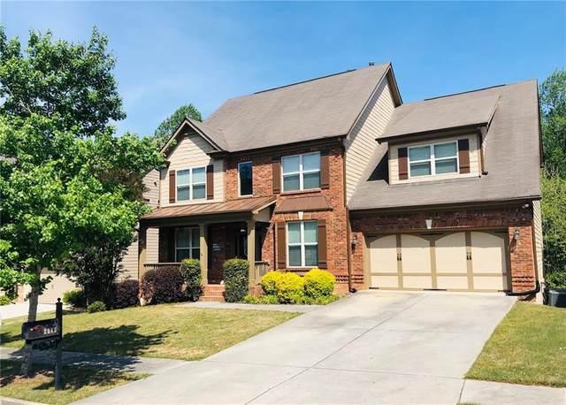 2947 Dolostone Way, Dacula, GA 30019 (MLS #6877871) :: North Atlanta Home Team