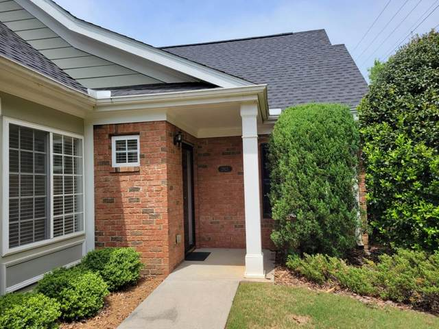 2923 Oakside Circle #2923, Alpharetta, GA 30004 (MLS #6877887) :: North Atlanta Home Team