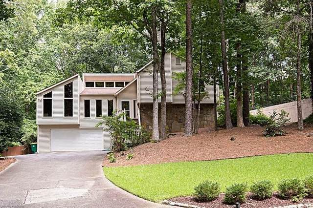 3572 Dexter Way, Marietta, GA 30062 (MLS #6877893) :: Kennesaw Life Real Estate