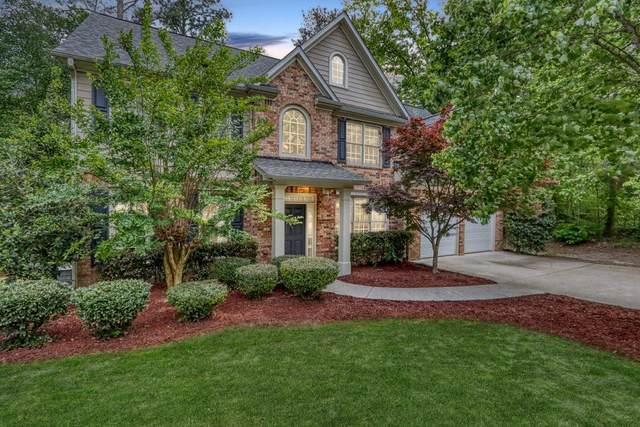 3481 Buffer Court, Powder Springs, GA 30127 (MLS #6877903) :: North Atlanta Home Team