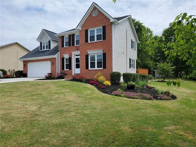 3012 Meadowsweet Trail, Snellville, GA 30078 (MLS #6877911) :: Path & Post Real Estate
