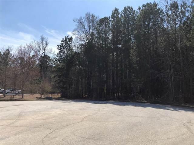 0 Chamisa, Covington, GA 30016 (MLS #6877924) :: Path & Post Real Estate