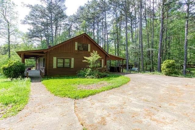 1322 Bullard Road, Powder Springs, GA 30127 (MLS #6877960) :: North Atlanta Home Team