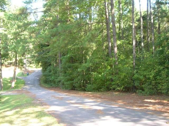 0 Mill Creek Drive, Tallapoosa, GA 30176 (MLS #6877974) :: RE/MAX Paramount Properties